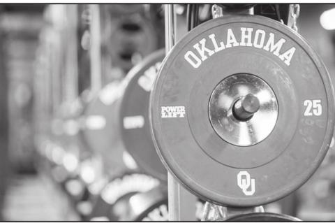 OU Football in Place with Protocols