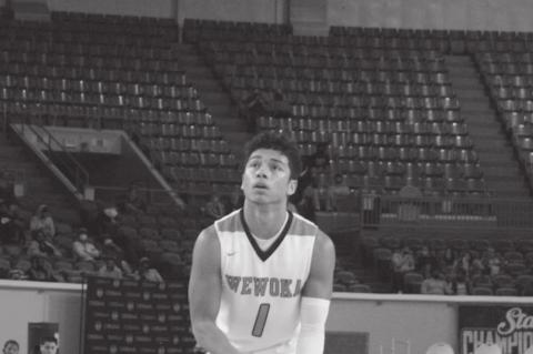 2021 Oklahoma Native All-State Basketball