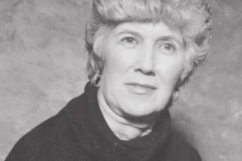 Wanda McCarty