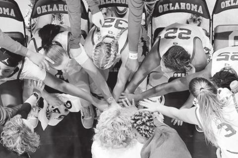 OU Women's Basketball Season Preview