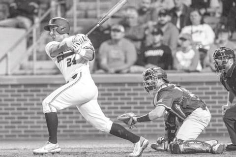 OSU Baseball's Encarnacion-Strand Selected on Day Two of MLB Draft