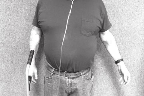 Surviving COVID: Seminole Veteran Beats His Toughest Enemy to Date
