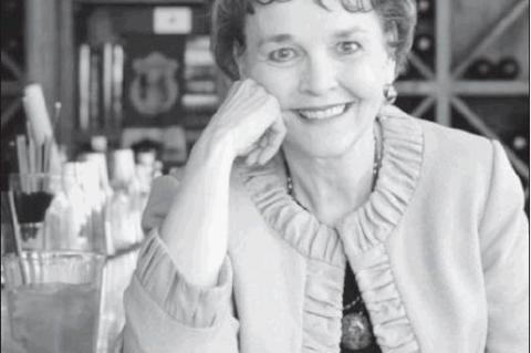 Teresa Miller to be Inducted into Oklahoma Writers Hall of Fame