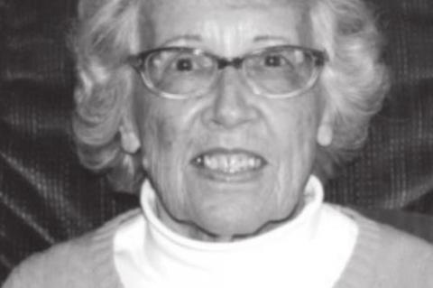 Joyce Faye Williams