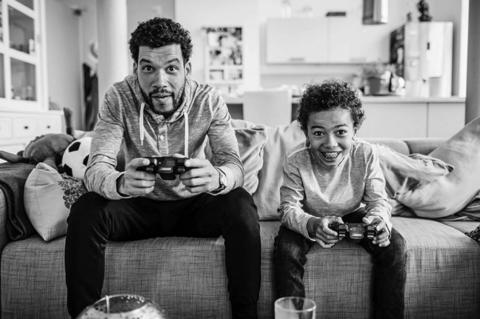 How Parents Can Approach Raising Gamers