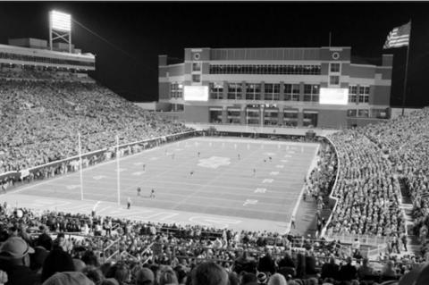 If Health Officials Approve, OSU Could Play in Full Stadium