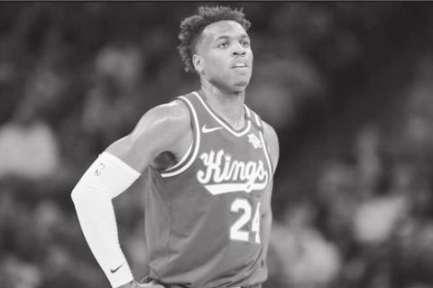 OU's Former Player Buddy Hield Tests Positive
