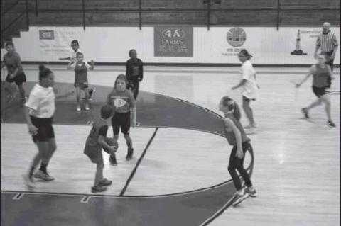 Tri-County Little League
