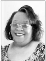 Mary Annette Andrews