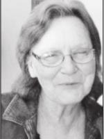 Joyce Ann (Smith) McMillan