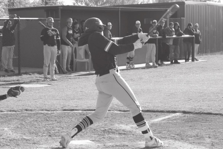 Konawa Baseball Wins Battle of Tigers