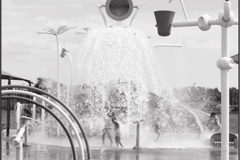 Making a Splash…