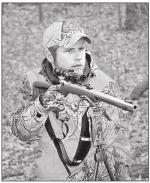 Muzzleloader Seasons Open Oct. 23; Fall Turkey Gun Season Open Oct. 30